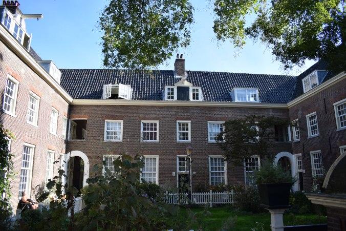 Widowsplace - Weduwenhof